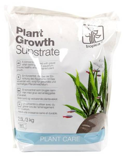 Bilde av Tropica plantesubstrat/soil 2,5L