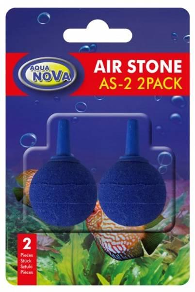 Bilde av Air stone ball 25mm 2 pk