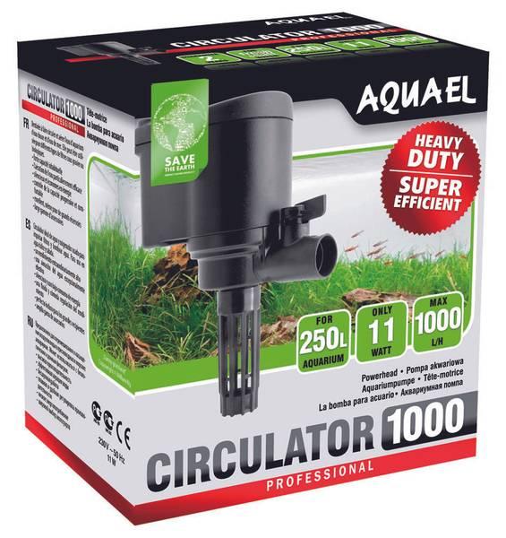 Bilde av AquaEl Circulator 1000