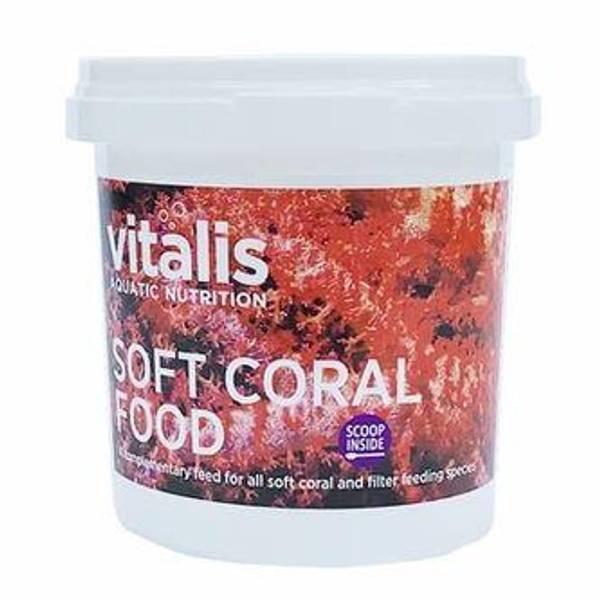 Bilde av Vitalis lps coral food  50g