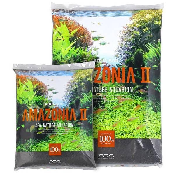 Bilde av Aqua Soil - Amazonia II 9 liter
