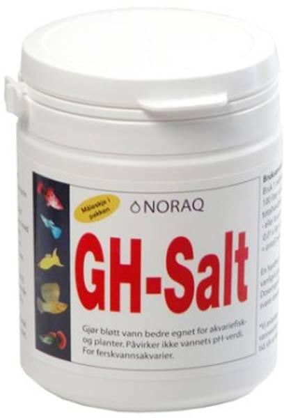 Bilde av GH SALT 75GR NORAQ